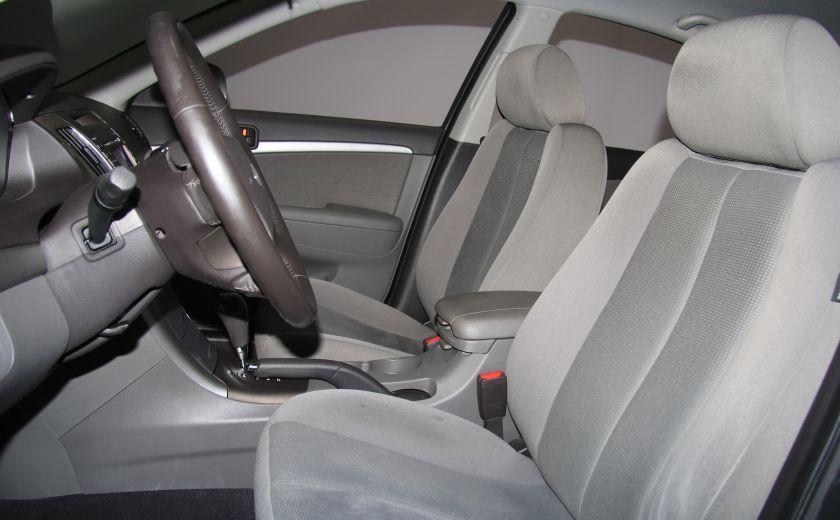 2010 Hyundai Sonata GL AUTO A/C GR ELECT #9