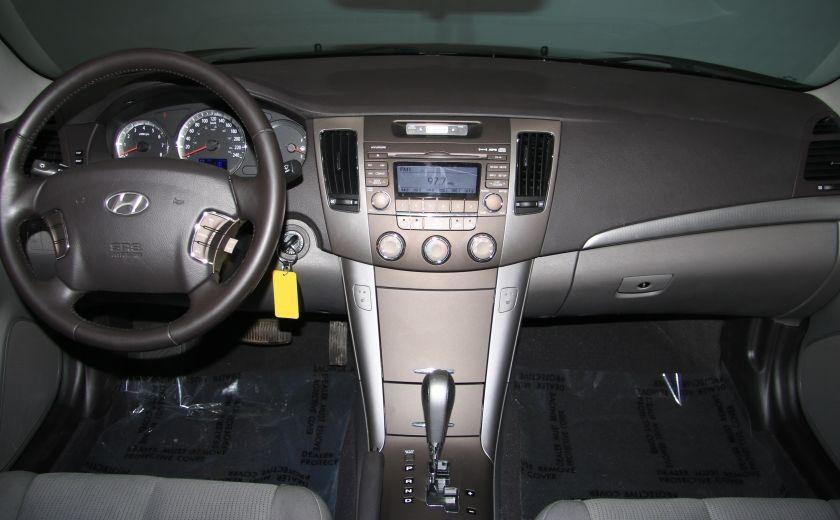 2010 Hyundai Sonata GL AUTO A/C GR ELECT #11