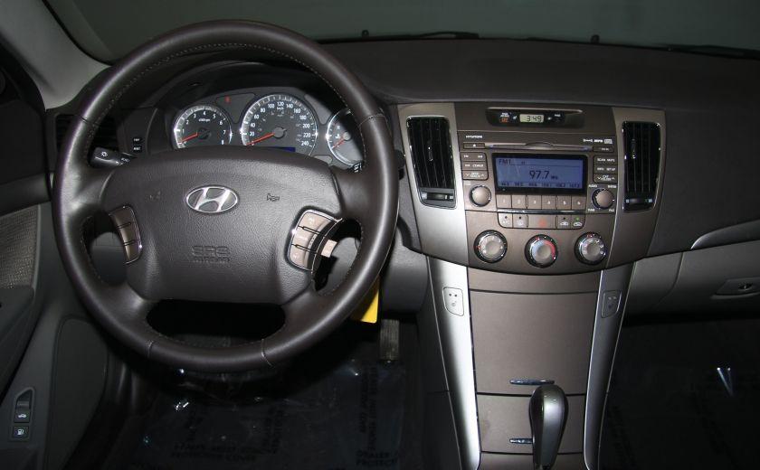 2010 Hyundai Sonata GL AUTO A/C GR ELECT #12