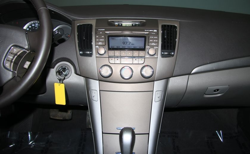 2010 Hyundai Sonata GL AUTO A/C GR ELECT #14