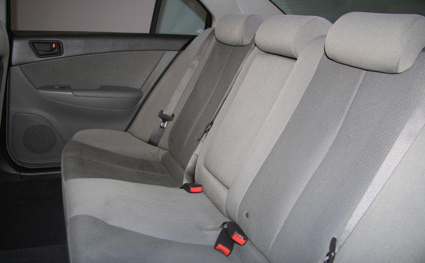 2010 Hyundai Sonata GL AUTO A/C GR ELECT #17