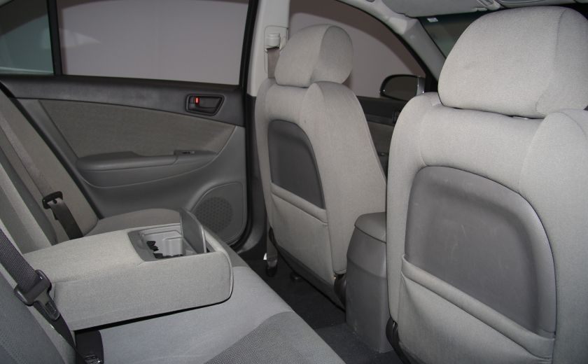 2010 Hyundai Sonata GL AUTO A/C GR ELECT #18