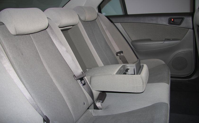 2010 Hyundai Sonata GL AUTO A/C GR ELECT #19