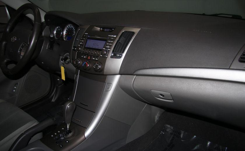 2010 Hyundai Sonata GL AUTO A/C GR ELECT #20