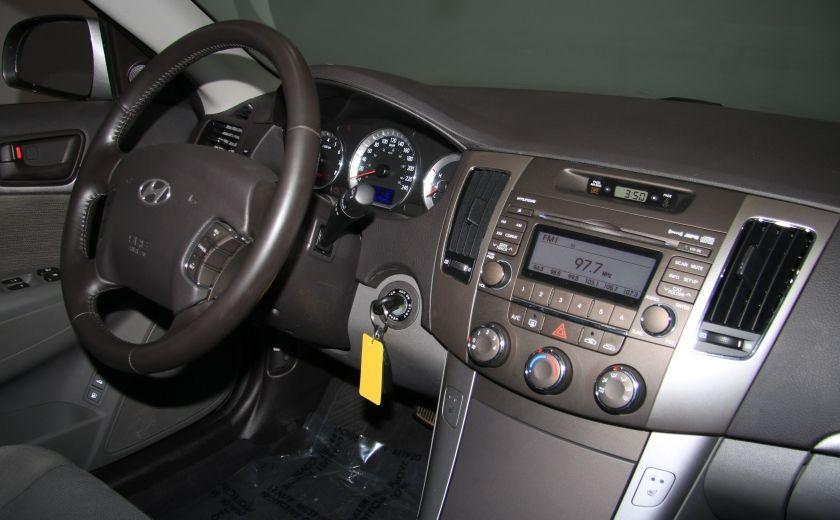 2010 Hyundai Sonata GL AUTO A/C GR ELECT #21