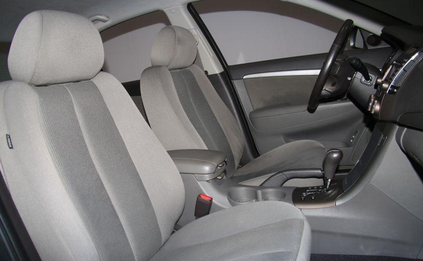 2010 Hyundai Sonata GL AUTO A/C GR ELECT #22
