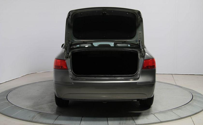 2010 Hyundai Sonata GL AUTO A/C GR ELECT #25