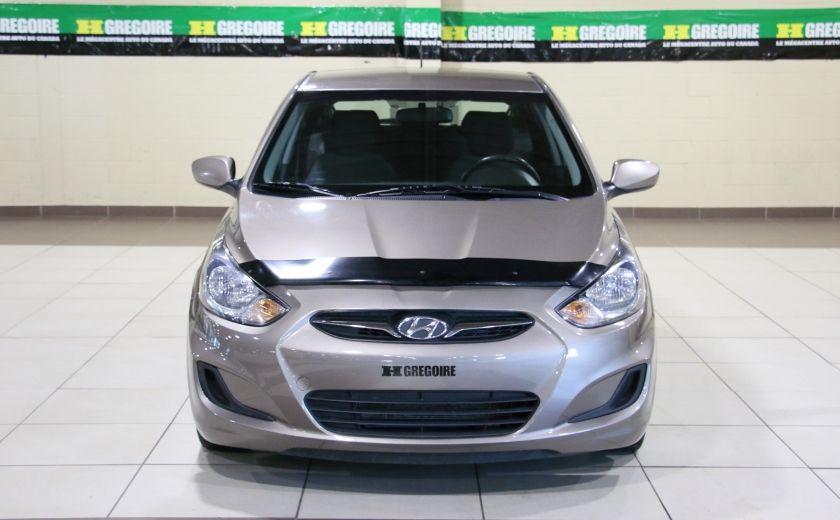 2014 Hyundai Accent GL #1