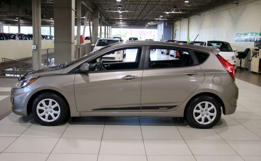 2014 Hyundai Accent GL #3