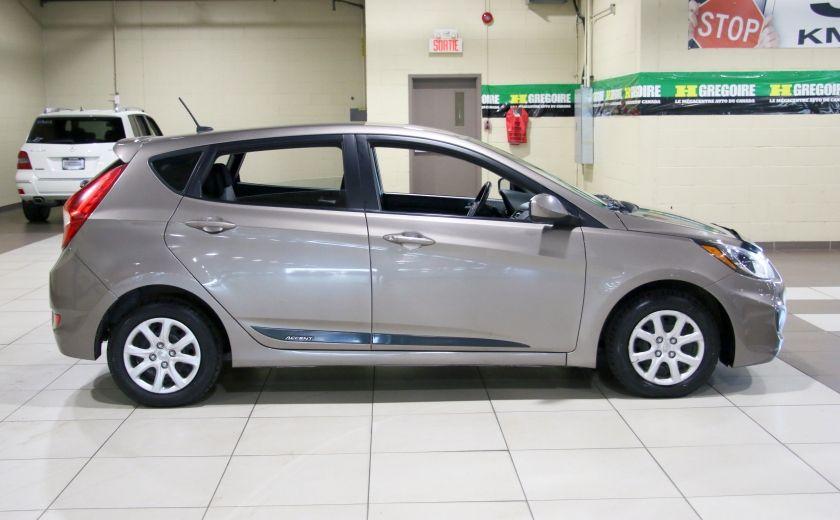 2014 Hyundai Accent GL #7