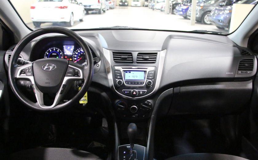 2014 Hyundai Accent GL #11