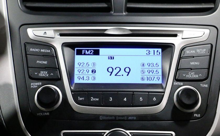 2014 Hyundai Accent GL #14