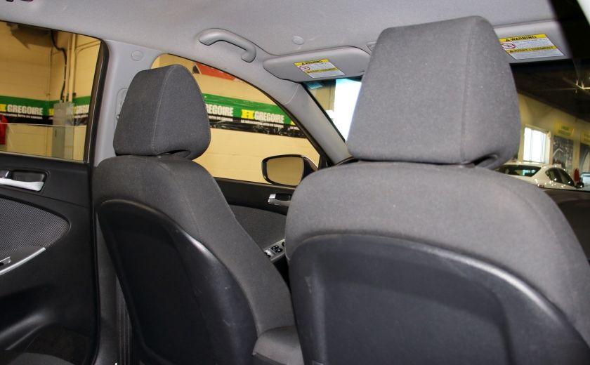 2014 Hyundai Accent GL #19
