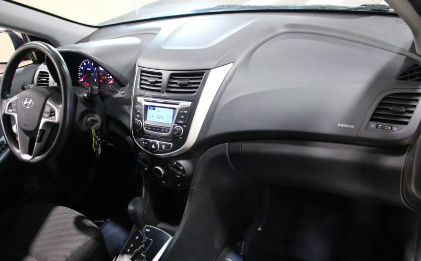 2014 Hyundai Accent GL #21