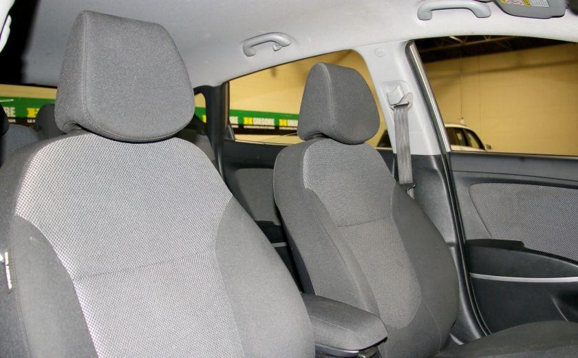 2014 Hyundai Accent GL #23