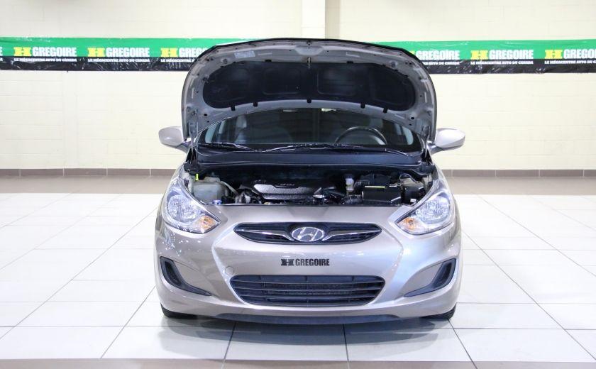 2014 Hyundai Accent GL #25