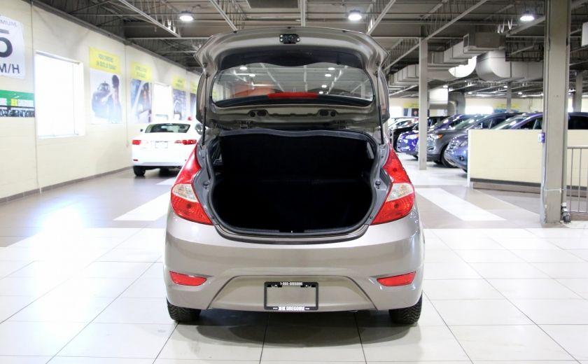 2014 Hyundai Accent GL #26