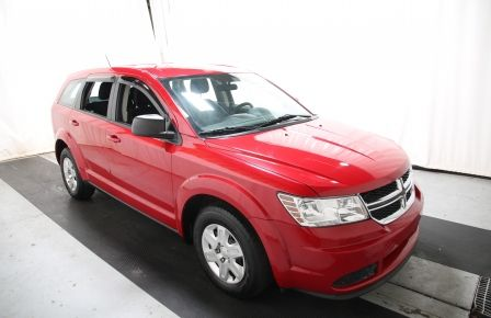 2012 Dodge Journey SE AUTO A/C GR ELECT in Granby