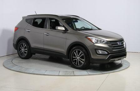 2013 Hyundai Santa Fe Premium AWD 2.0 TURBO in Montréal
