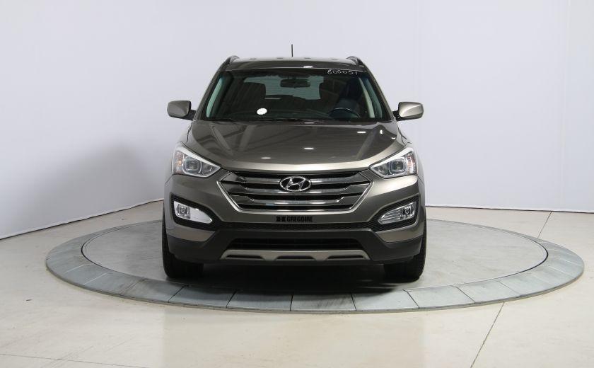 2013 Hyundai Santa Fe Premium AWD 2.0 TURBO #1