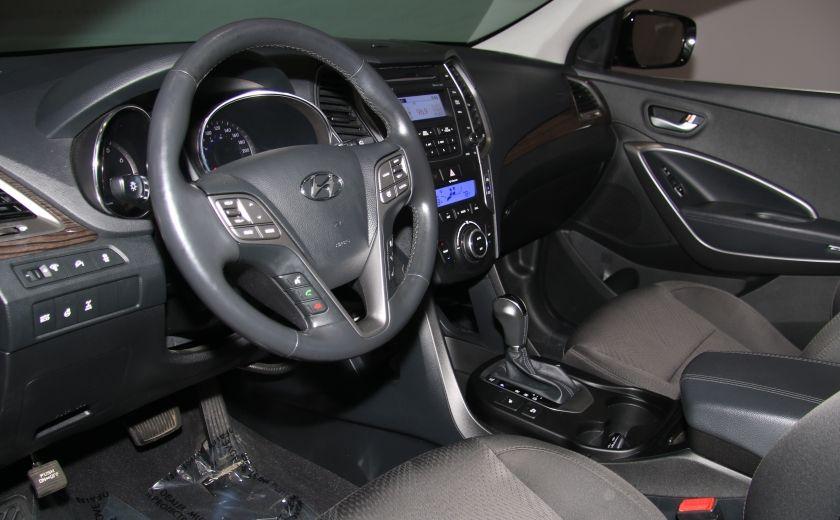 2013 Hyundai Santa Fe Premium AWD 2.0 TURBO #8