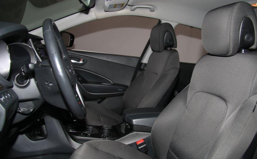 2013 Hyundai Santa Fe Premium AWD 2.0 TURBO #9