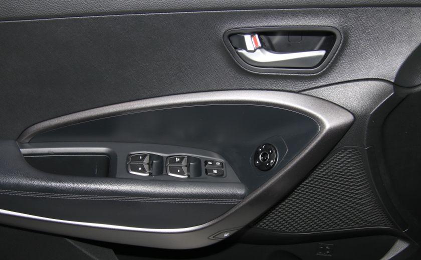 2013 Hyundai Santa Fe Premium AWD 2.0 TURBO #10