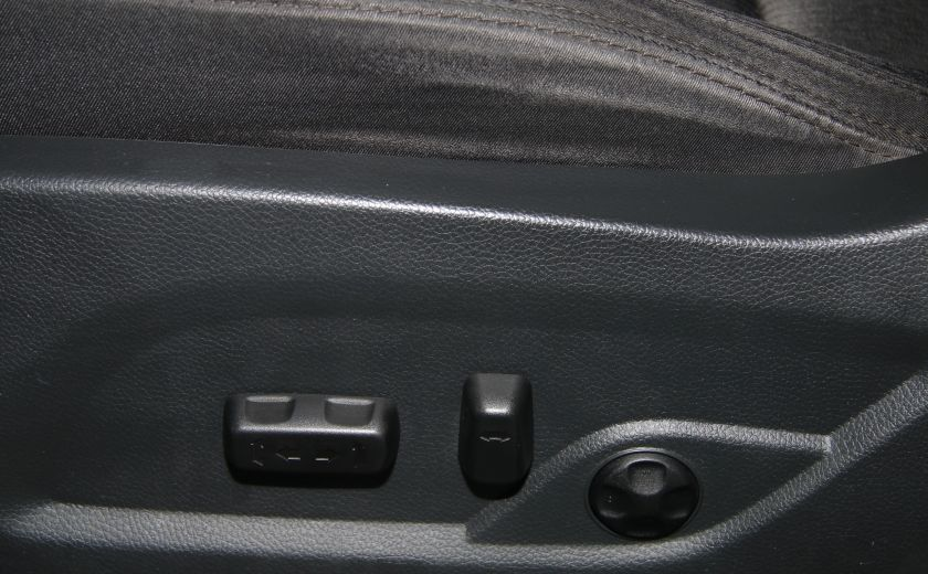 2013 Hyundai Santa Fe Premium AWD 2.0 TURBO #11