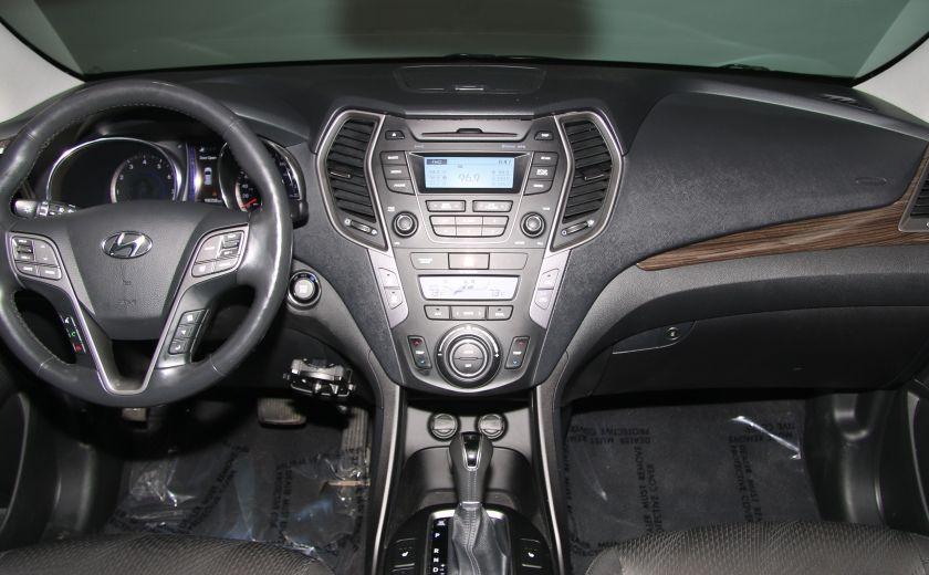 2013 Hyundai Santa Fe Premium AWD 2.0 TURBO #12