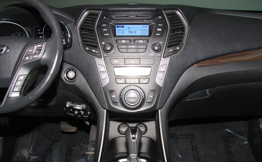 2013 Hyundai Santa Fe Premium AWD 2.0 TURBO #15