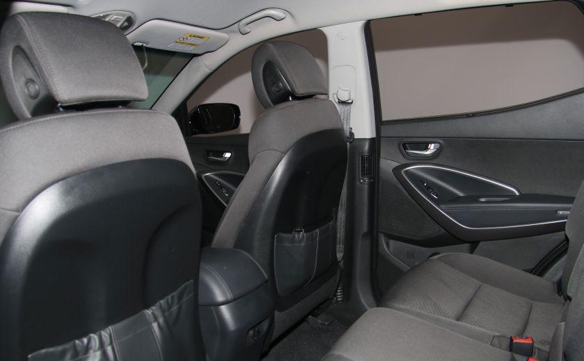 2013 Hyundai Santa Fe Premium AWD 2.0 TURBO #19