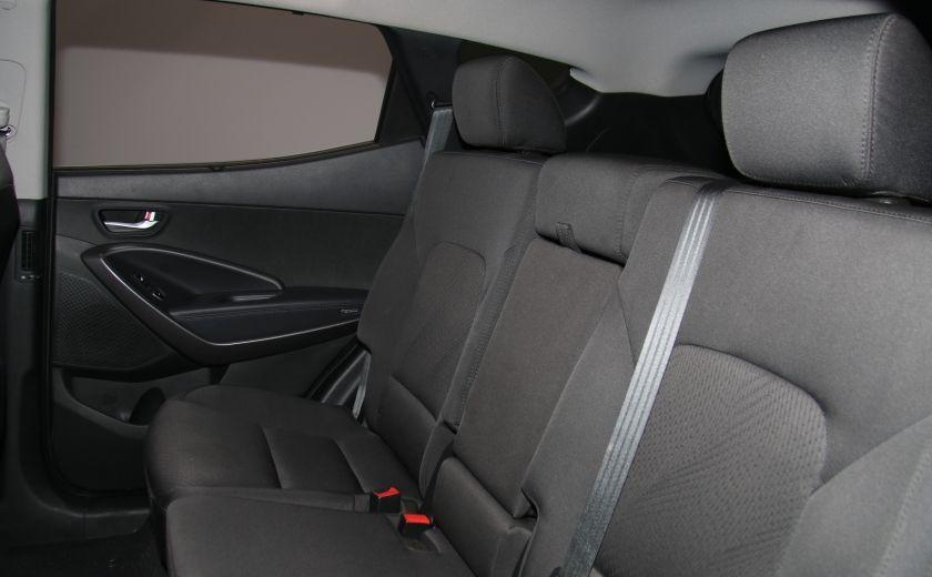 2013 Hyundai Santa Fe Premium AWD 2.0 TURBO #20