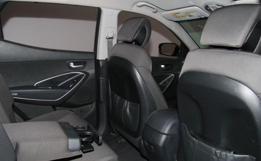 2013 Hyundai Santa Fe Premium AWD 2.0 TURBO #21