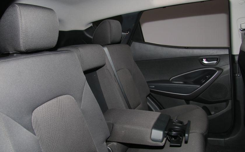 2013 Hyundai Santa Fe Premium AWD 2.0 TURBO #22