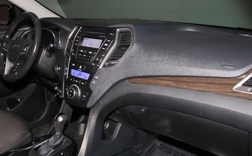 2013 Hyundai Santa Fe Premium AWD 2.0 TURBO #23