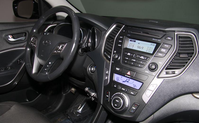 2013 Hyundai Santa Fe Premium AWD 2.0 TURBO #24