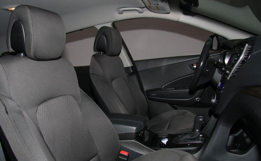 2013 Hyundai Santa Fe Premium AWD 2.0 TURBO #25