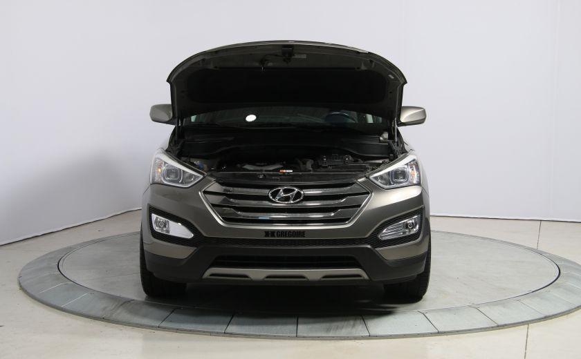 2013 Hyundai Santa Fe Premium AWD 2.0 TURBO #27