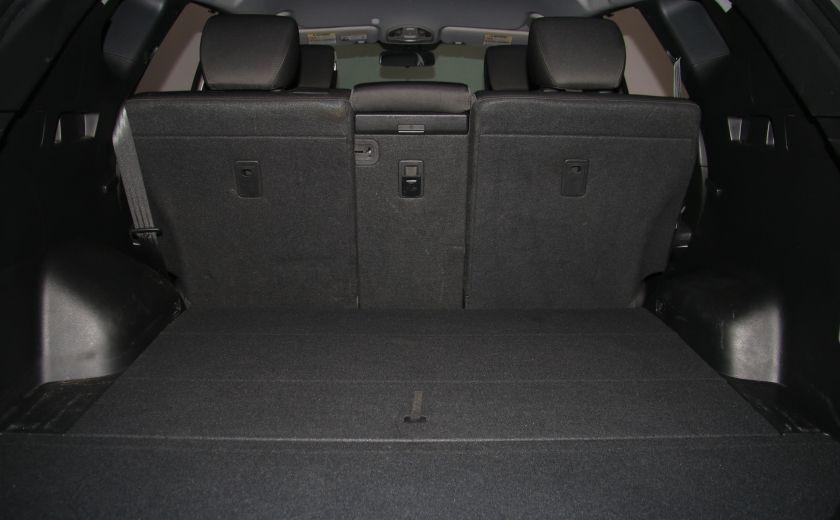 2013 Hyundai Santa Fe Premium AWD 2.0 TURBO #29
