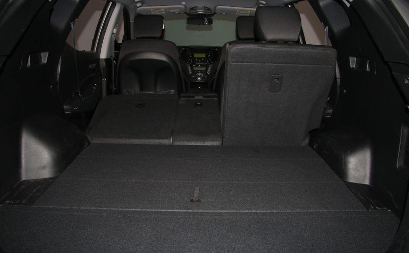 2013 Hyundai Santa Fe Premium AWD 2.0 TURBO #30
