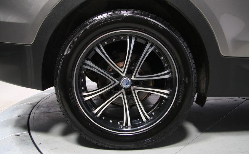 2013 Hyundai Santa Fe Premium AWD 2.0 TURBO #31