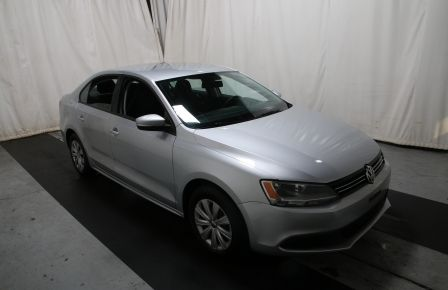 2014 Volkswagen Jetta Trendline+ AUTO A/C GR ELECT SIEGES CHAUFFANTS in New Richmond