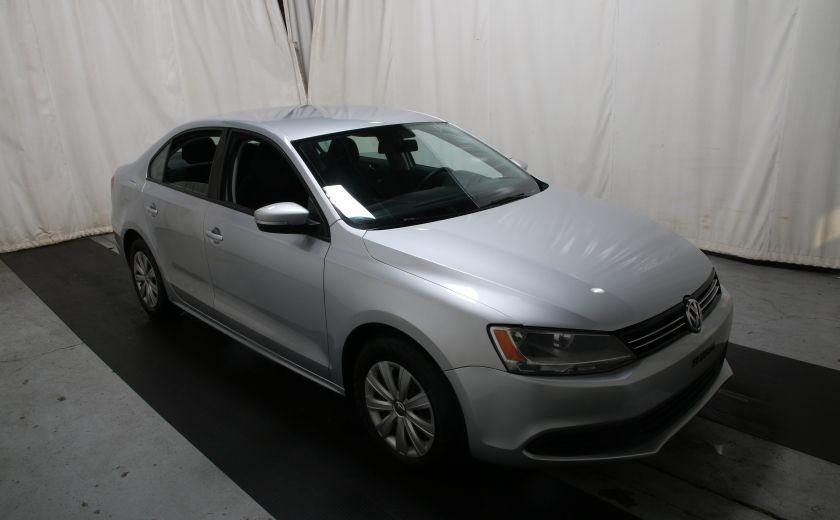 2014 Volkswagen Jetta Trendline+ AUTO A/C GR ELECT SIEGES CHAUFFANTS #0