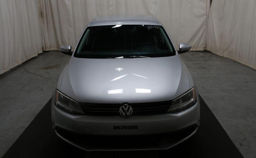 2014 Volkswagen Jetta Trendline+ AUTO A/C GR ELECT SIEGES CHAUFFANTS #1