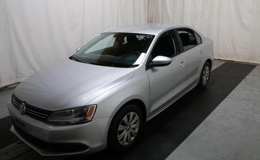 2014 Volkswagen Jetta Trendline+ AUTO A/C GR ELECT SIEGES CHAUFFANTS #2
