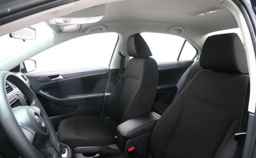 2014 Volkswagen Jetta Trendline+ AUTO A/C GR ELECT SIEGES CHAUFFANTS #8