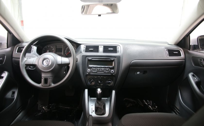 2014 Volkswagen Jetta Trendline+ AUTO A/C GR ELECT SIEGES CHAUFFANTS #9