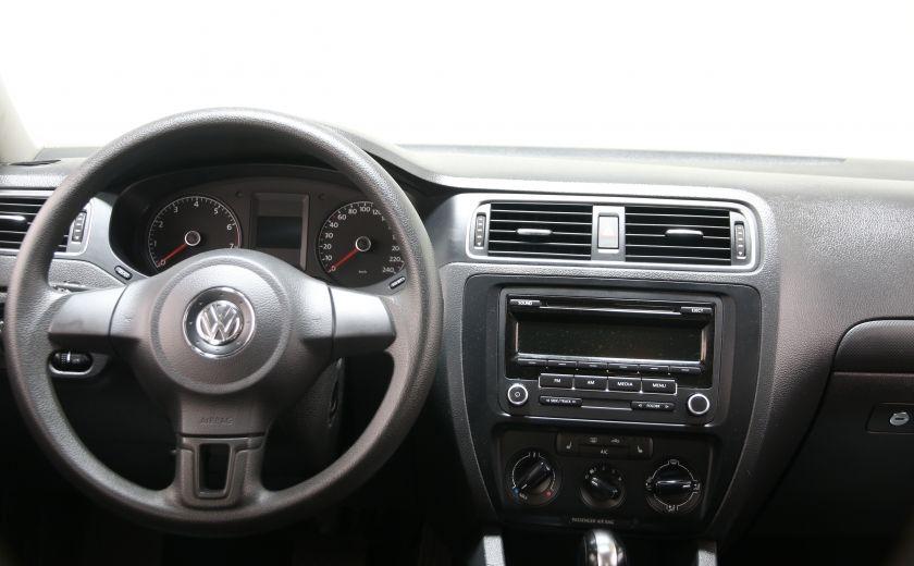 2014 Volkswagen Jetta Trendline+ AUTO A/C GR ELECT SIEGES CHAUFFANTS #10