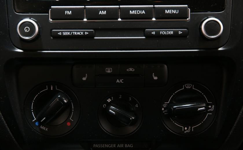 2014 Volkswagen Jetta Trendline+ AUTO A/C GR ELECT SIEGES CHAUFFANTS #12