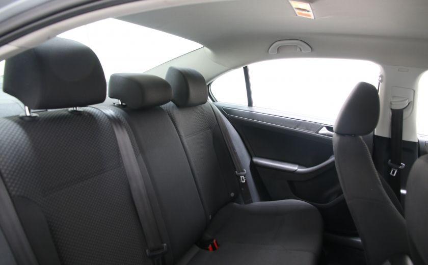 2014 Volkswagen Jetta Trendline+ AUTO A/C GR ELECT SIEGES CHAUFFANTS #16